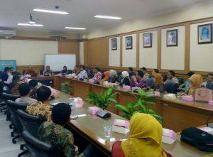 UIN Jakarta-Ministry of Religious Affairs DKI Jakarta Regional Office Signed Cooperation