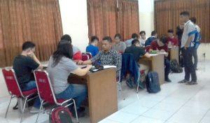 UIN Jakarta Hosts the Nationals Scrabble Tournament