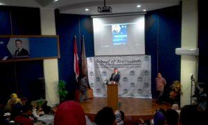 Seminar Internasional: Mencegah Bahaya Terorisme