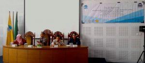USIM Conduct a Comparative Study at FAH UIN Jakarta