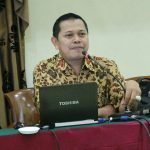 To Boost Scientific Publication and IPR, Puslitpen Granted 216 Research Titles
