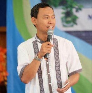 Komisioner KPU Pramono: Jalan Hidup Alumni UIN Jakarta Terbentang Luas