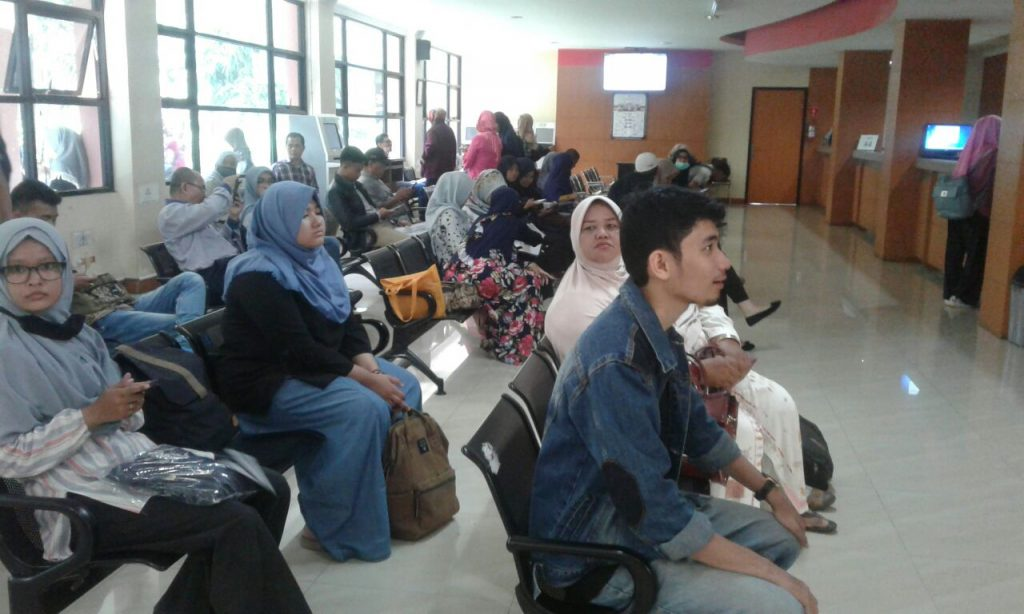 Re-Registration of UIN Jakarta New Students Is Now Open
