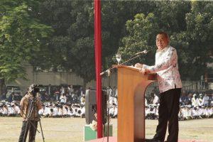 Menhan Ryamizard: Umat Islam Berkontribusi Besar pada Kemerdekaan Indonesia