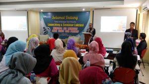 Syarif Hidayatullah Hospital as the Center for Lactation Clinic in South Tangerang