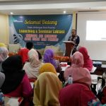 Rumah Sakit Syarif Hidayatullah sebagai Pusat Laktasi di Tangerang Selatan