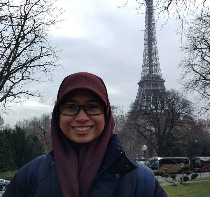 Pidato Wisudawan: Mari Tunjukan Lulusan UIN Jakarta Bisa!
