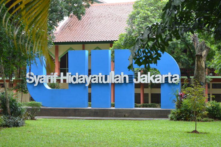 UIN Jakarta Raih Kembali Peringkat Terdepan Webometrics PTKIN