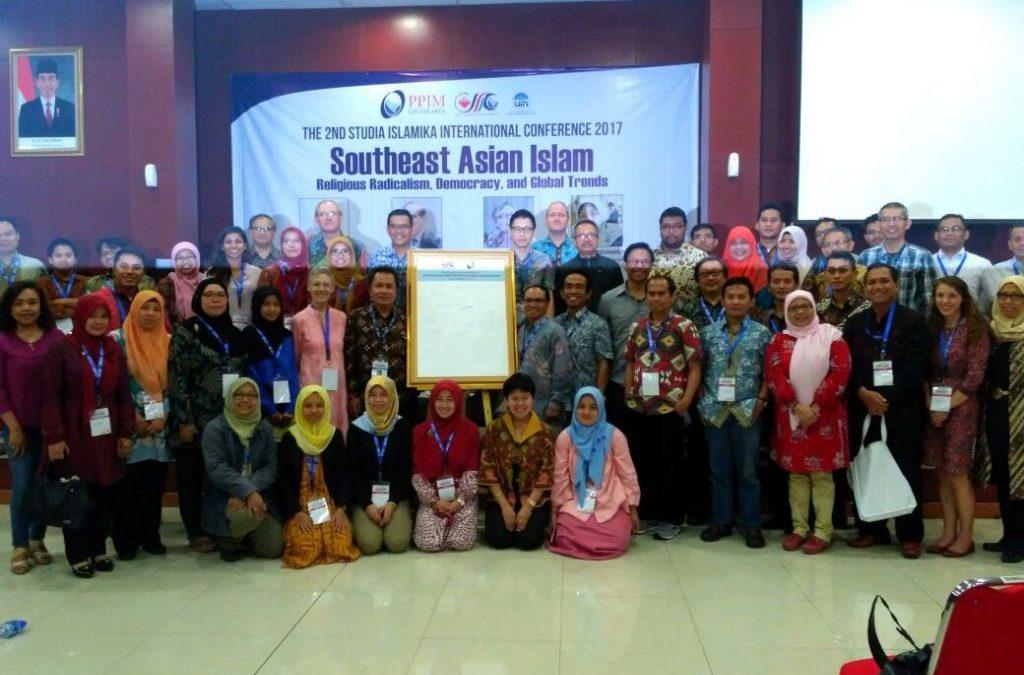 Forum Peneliti Islam Asia Tenggara Dideklarasikan