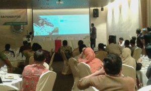 Forum Warek 3 Tentukan UIN Jakarta Tuan Rumah Pertemuan Pembina Pramuka PTKIN