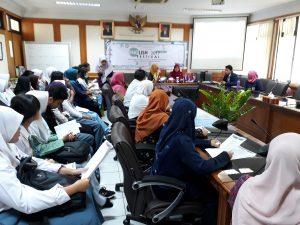 FITK UIN Jakarta Gelar English Festival Se Jabodetabek
