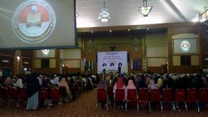 Sambut Tahun Baru Islam, LDK UIN Jakarta Gelar Seminar Quran