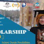 Scholarship Expo, Selami Dunia Pendidikan