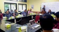 Ruang Rapat AUK—Dalam rangka peningkatan publikasi akademik, sosialisasi, dan […]