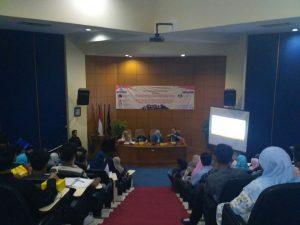 FSH Gelar Studium General Aksi Peduli Kemanusiaan
