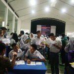 Gelar Sosialisasi di SMA Madania, UIN Jakarta Tujuan Utama