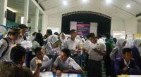 Bogor, BERITA UIN Online—Humas UIN Jakarta melakukan sosialisasi di sekolah […]