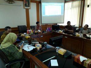 FITK UIN Jakarta Prepare 30 Students to Participate In Microsoft Certificate Educator Program
