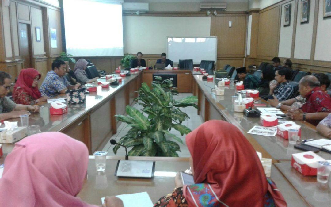 UIN Jakarta Akan Wisuda Sarjana Baru