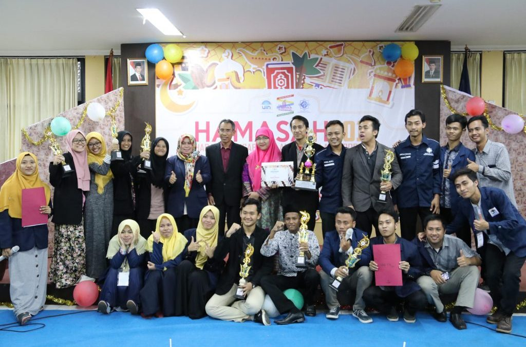 HAMASA 2017 Appoint a Number of Winners