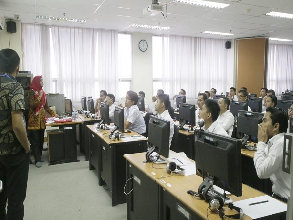 UIN Jakarta Selected 208 CPNS for Lecturer Formation