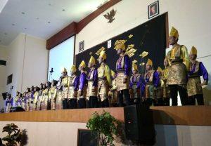 PSM UIN Jakarta Persiapkan Kompetisi di Sri Lanka