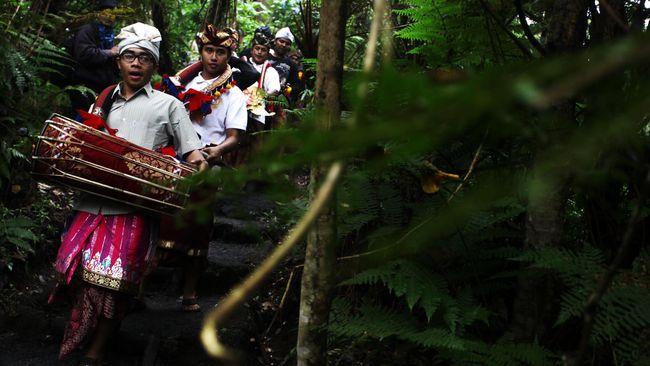 Kemensos – UIN Jakarta Sosialisasi Pemberdayaan Komunitas Adat