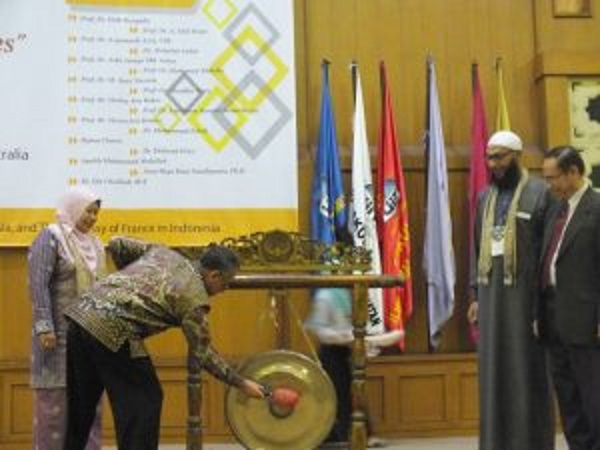 Rector: ICEMS Make FITK-60th Anniversary More Lively