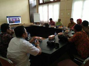 Pubdok UIN Jakarta Visits UGM Yogyakarta
