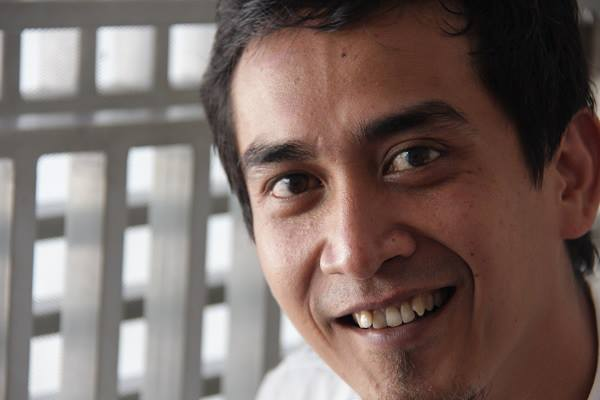 Blogger UIN Jakarta Raih Kompasiana Awards 2017