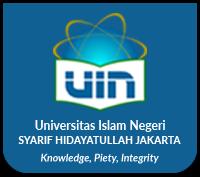 UIN Syarif Hidayatullah Jakarta Official Website