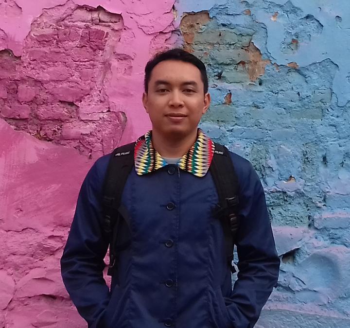 Raih Beasiswa LPDP 2017, Izzuddin Beri Kebanggaan Bagi UIN Jakarta