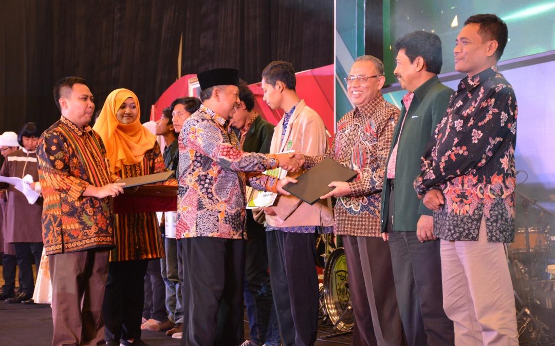 Kemenag Pilih UIN Jakarta Jadi PTKI Terbaik