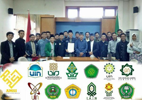 HIQMA Has Role in Founding AMSI