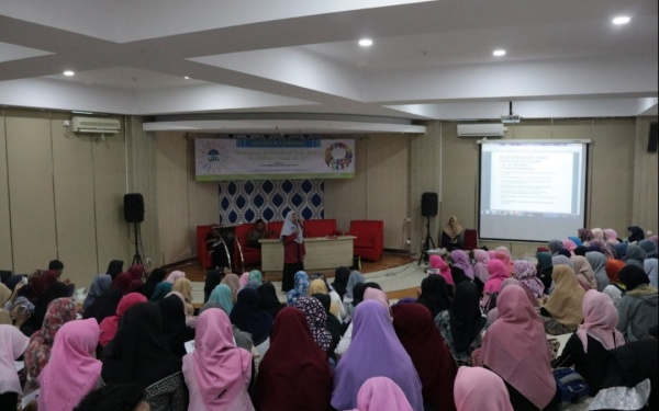 PGMI Holds Studium Generale on Multicultural Education