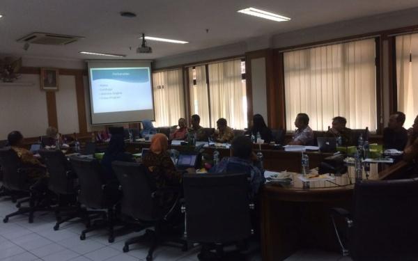 STF UIN Jakarta Examines the Phenomenon of Philanthropy Activities