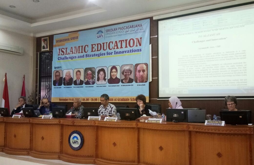 Public Start to Take an Interest in Islamic Education