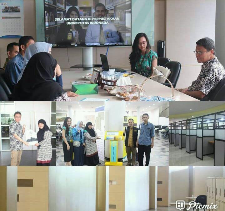 3 Hal Menarik untuk Perpustakaan UIN Jakarta