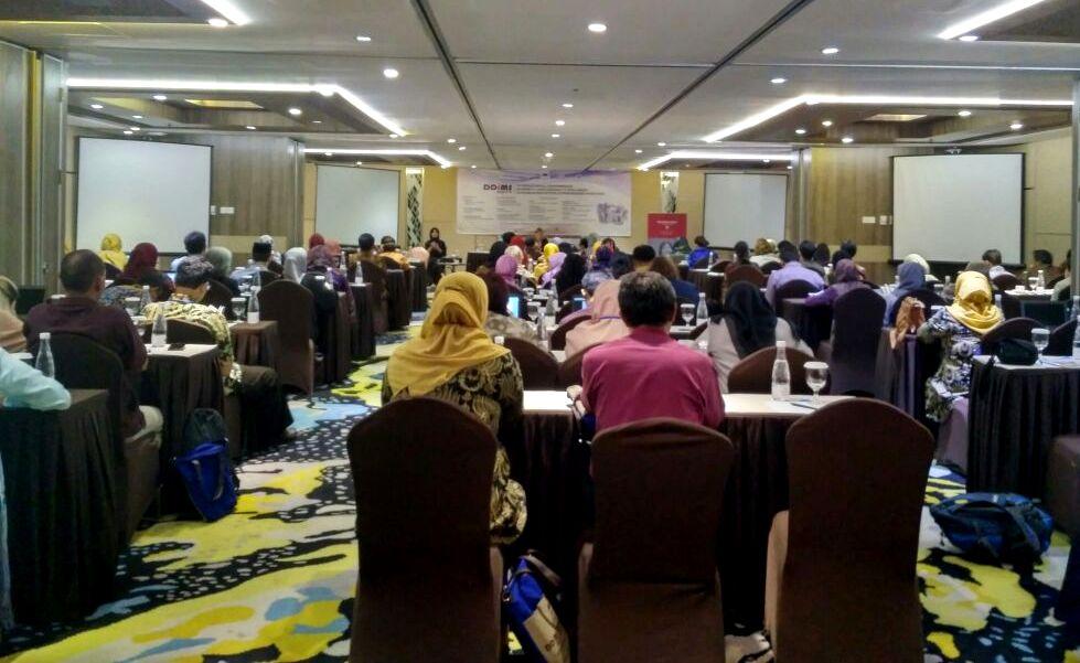 Kesos FIDKOM UIN Jakarta Gelar Konferensi Internasional