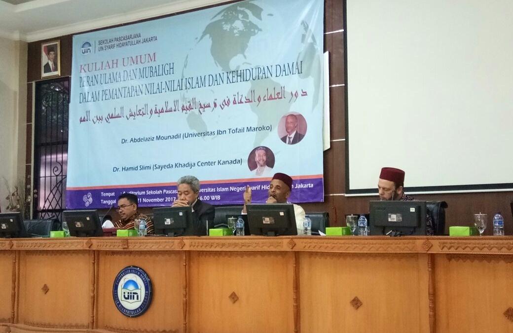 Islam Membongkar Sekat Ras, Suku dan Keyakinan