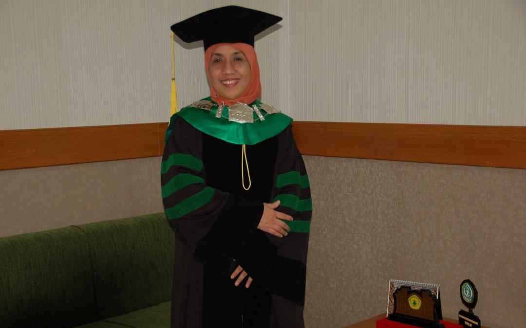 Mahasiswa Angkatan 2011 Diimbau Segera Selesaikan Kuliah