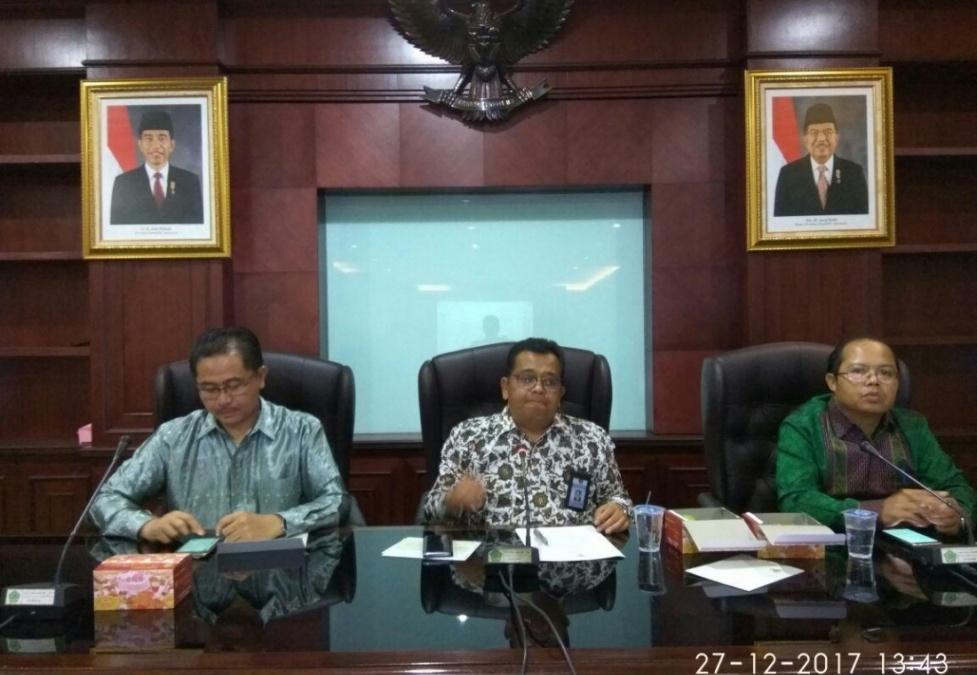 Cak Nun dan Kiai Kanjeng Meriahkan HAB Ke-72 Kemenag