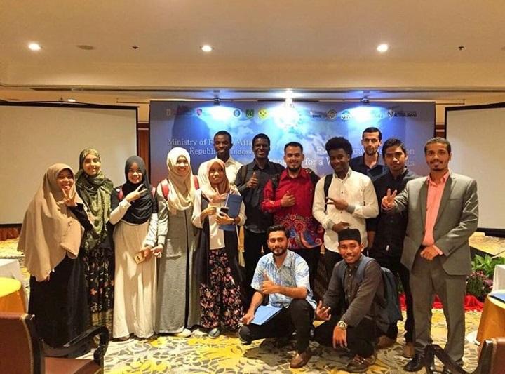 UIN Jakarta Buka BIPA Lanjutan untuk Mahasiswa Asing