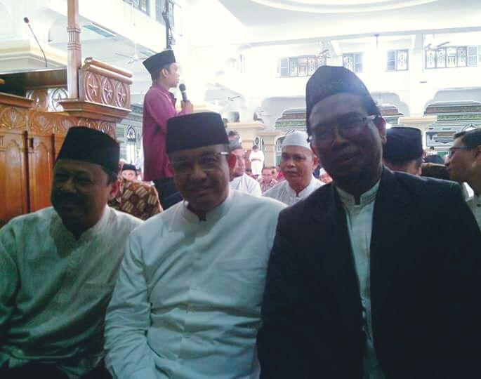 Sinergitas Agama dan Politik