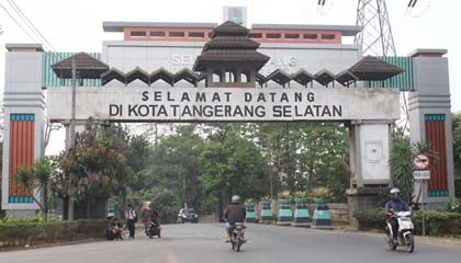 UIN Jakarta Expands Community Service in Tangsel City