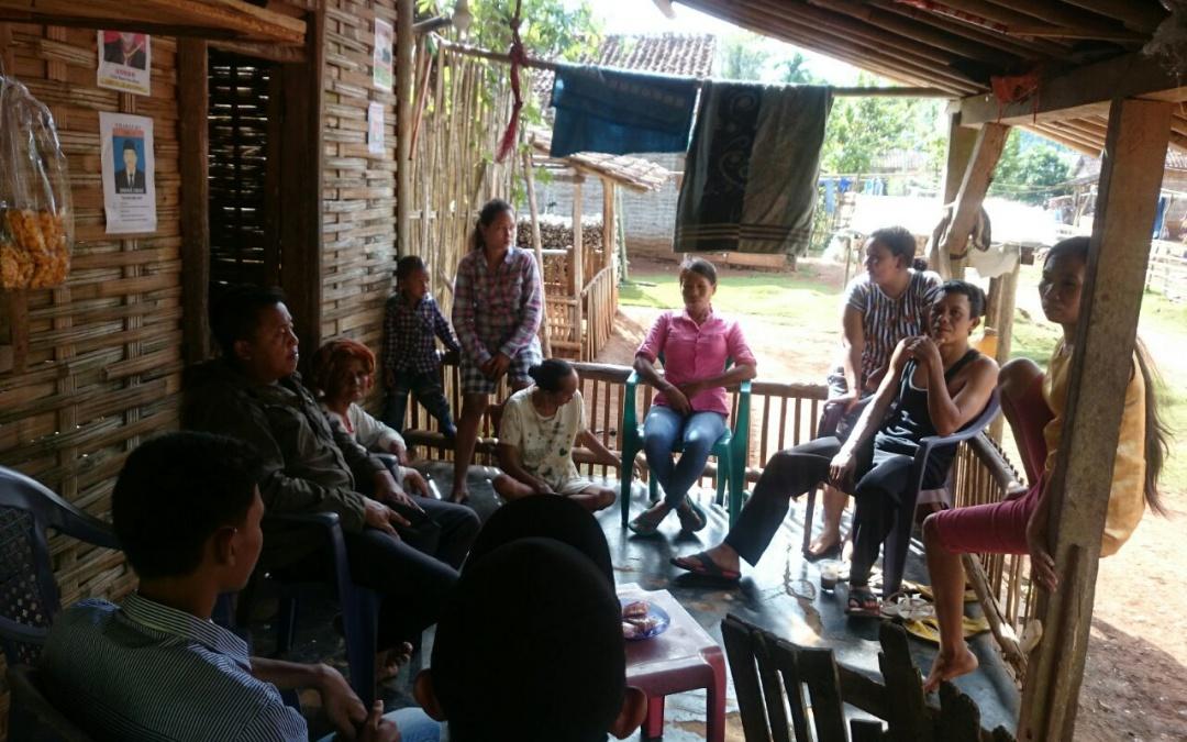 Penyuluhan BPI Mulai Sasar Warga Negara Batin