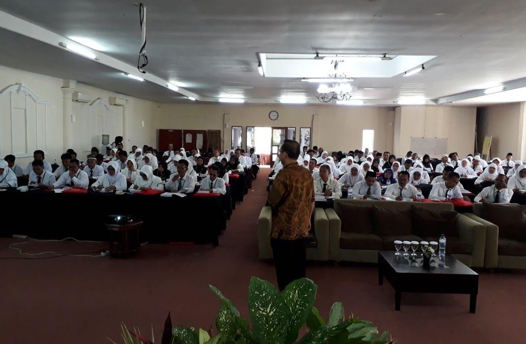 Sertifikasi: Peningkatan Kualitas dan Kesejahteraan Guru Madrasah