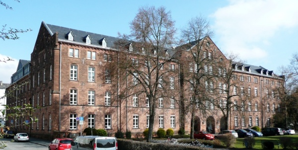 Students from Germany Will Study About Islam in Faculty of Ushuluddin