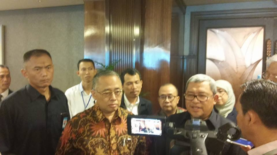 West Java Provincial Government Grants Two Hectares of Land to UIN Jakarta