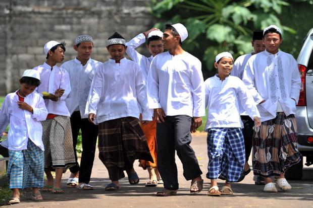 Pengamat Pendidikan UIN Jakarta: Santri Diharapkan Jadi Pengusaha